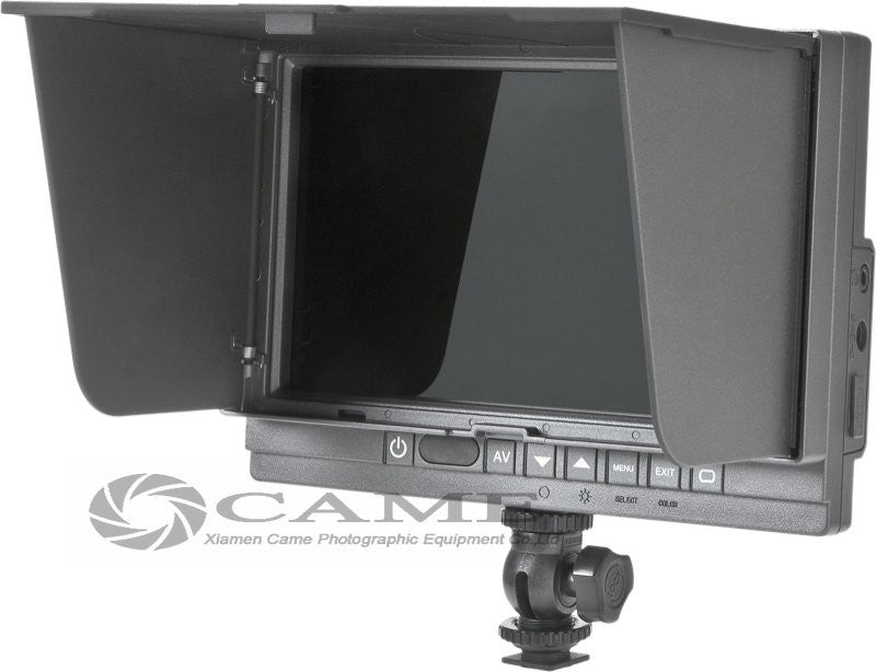 F&V  F3 HDMI + HD-SDI Video Monitor