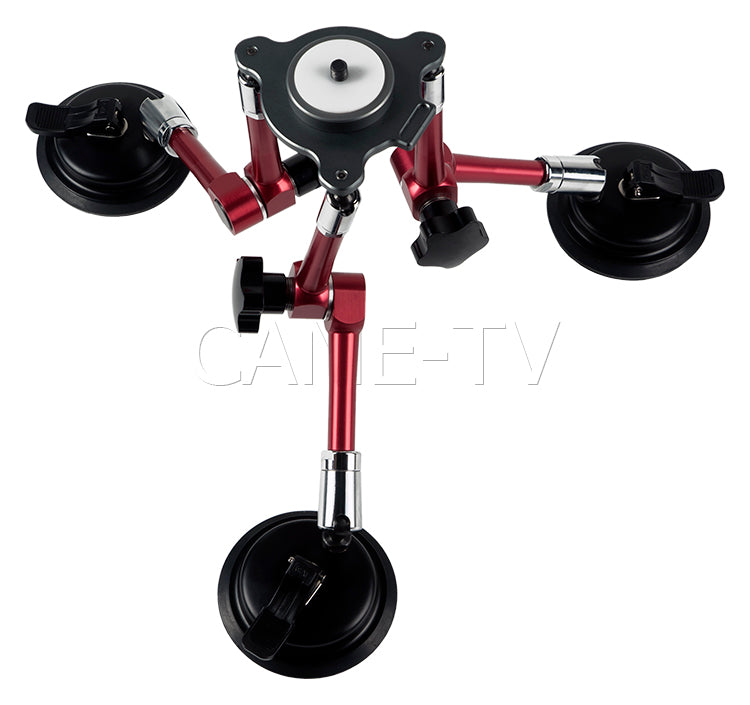 Magic Arm Suction Cup Mount