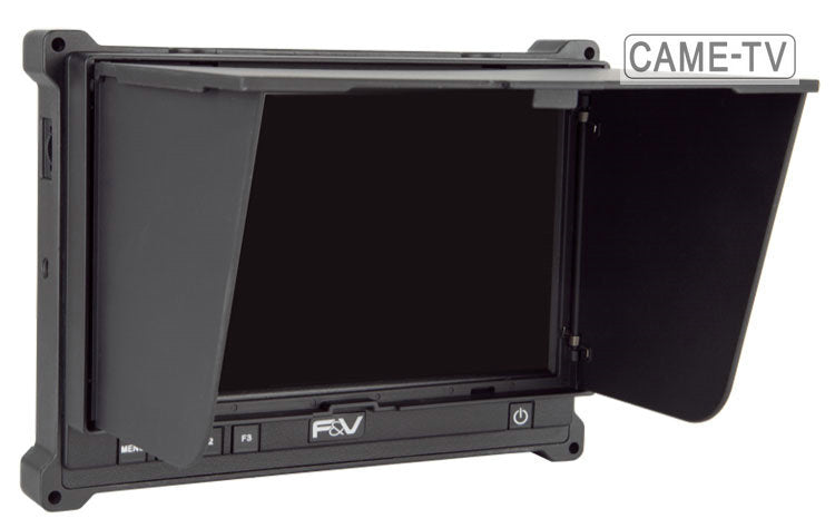 F&V  MeticaFM 7 HDMI+SDI PLUS Video Monitor