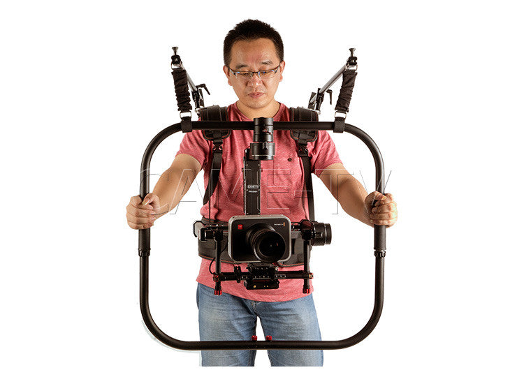 Terapin Gimbal Support
