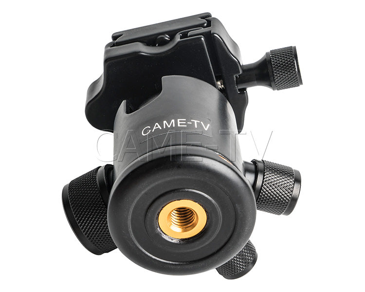 CAME-TV TP727 Ball Head