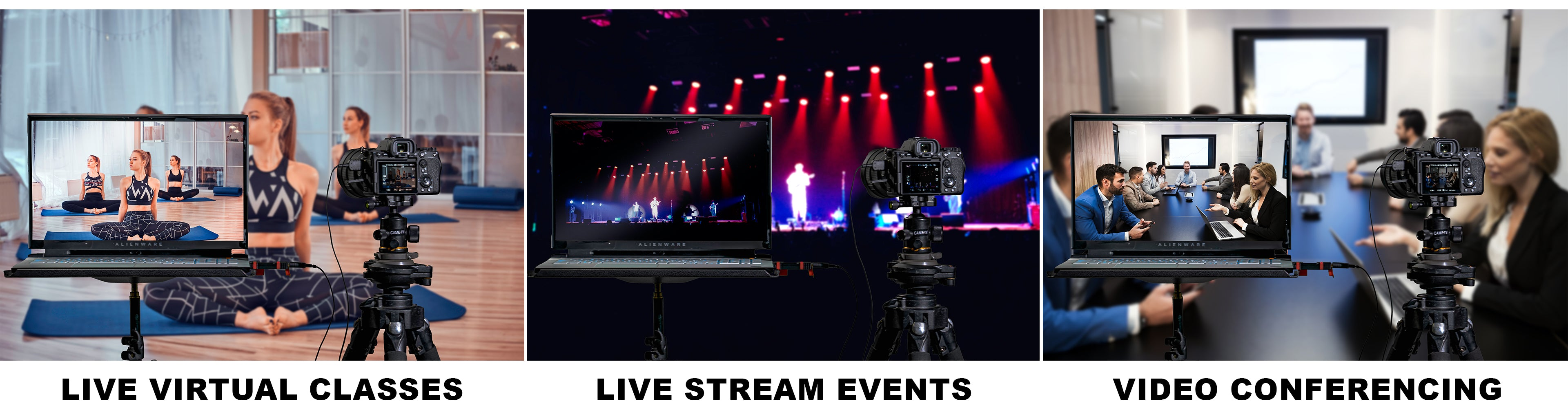 USB Video Audio Capture Adapter for Live Stream