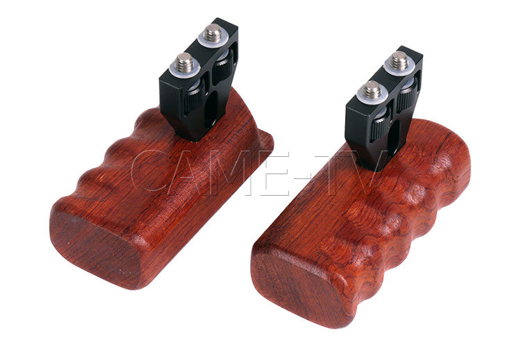 Wooden Handles For Select CAME-TV Cages