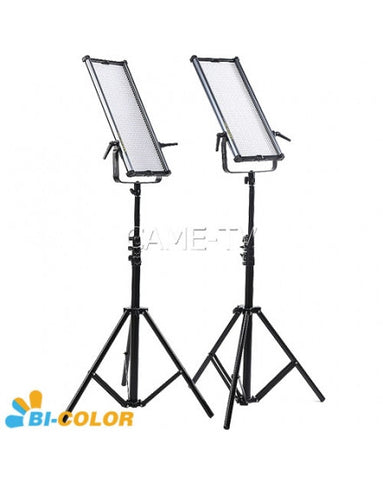 1092B Bi-Color LED Panels (2 Piece Set)