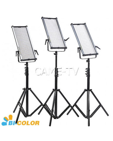 1092B Bi-Color LED Panels (3 Piece Set)
