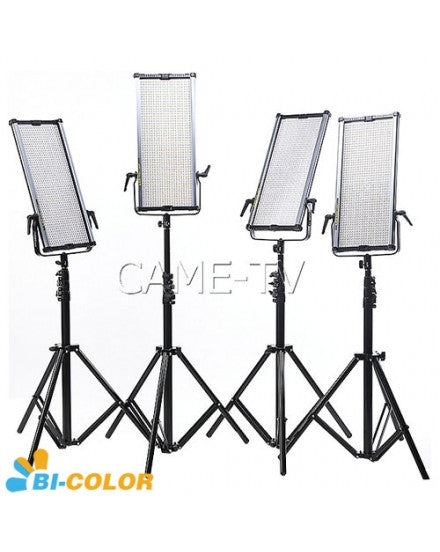 1092B Bi-Color LED Panels (4 Piece Set)