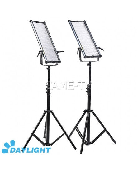 1092D Daylight LED Panels (2 Piece Set)