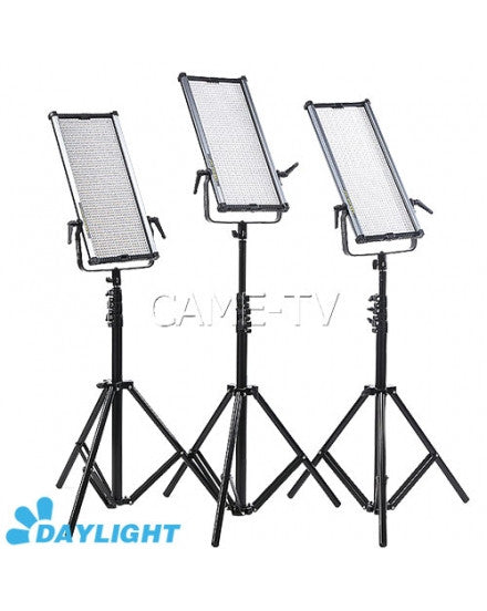 1092D Daylight LED Panels (3 Piece Set)