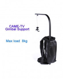 CAME-TV GS01 Gimbal Support For CAME-8000 BMCC 17.6 Lbs Load