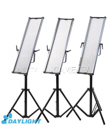 1806D Daylight LED Panels (3 Piece Set)