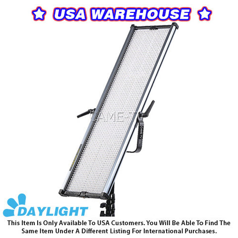 1806D Daylight LED Panel - USA Warehouse