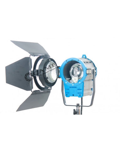 2000W Fresnel Tungsten Light Continuous Film Spot Halogen Light