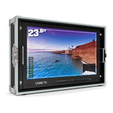4K HDMI Carry-on Broadcast Monitor with SDI, HDR and 3D LUTS (3 Sizes)