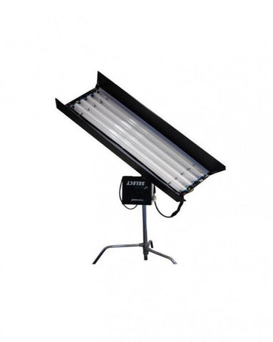 4ft 300W 4 Cool Video Light Fluorescent Camera Video Daylight