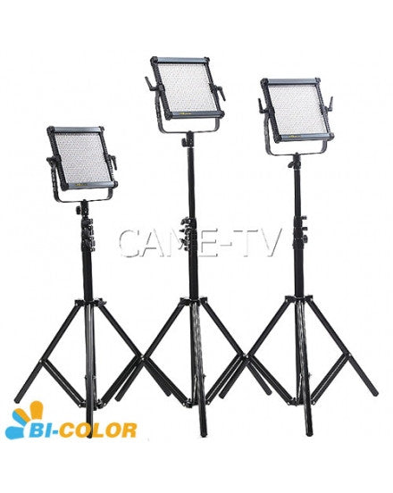576B Bi-Color LED Panels (3 Piece Set)