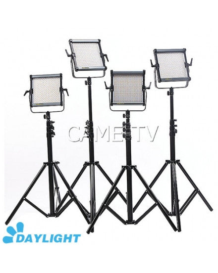 576D Daylight LED Panels (4 Piece Set)
