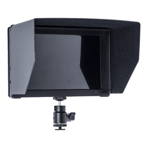 7-Inch 3G-SDI 4K HDMI On-Camera IPS Monitor