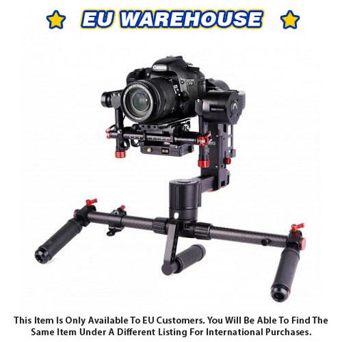 CAME-ARGO 3 Axis Gimbal Camera 32bit Boards with Encoders - European Warehouse