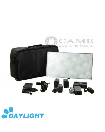 Batteries + 508 LED Video Light Panel Studio Film Light