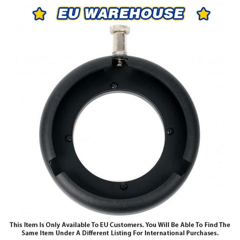 Bowens Mount Ring Adapter 30 and 55 Watt (Small) - European Warehouse