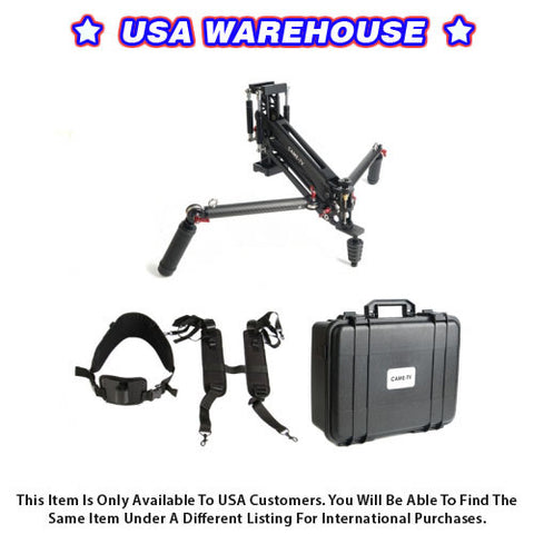 CAME-ELASTIX Gimbal Support For CAME-ARGO and CAME-PRODIGY - USA Warehouse