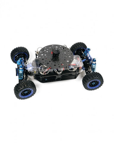 CAME-SAILFISH RC Car For Gimbals