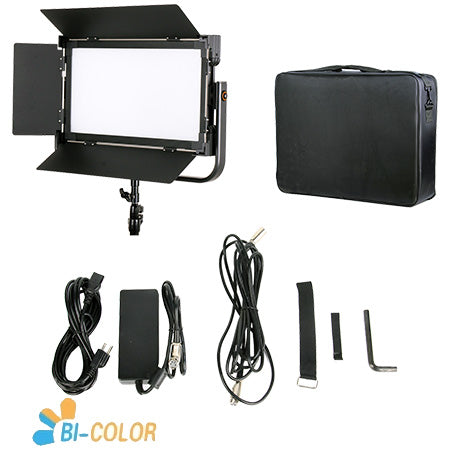 CAME-TV 1380 LED Light Bi-Color