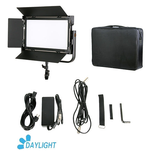 CAME-TV 1380 LED Light Daylight