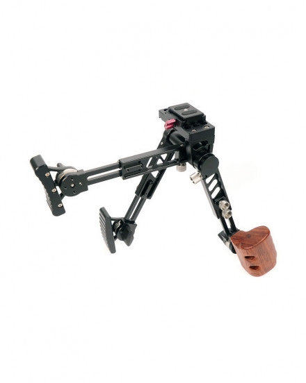 CAME-TV 3 Point DSLR Rig