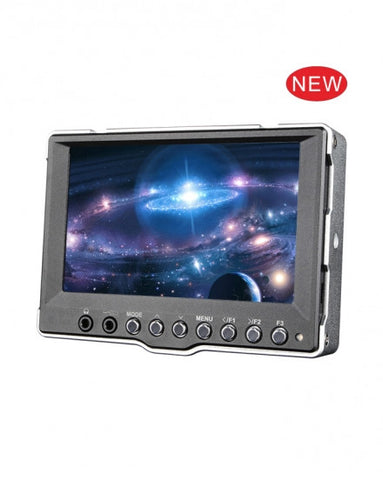 CAME-TV 5 800480 SDI & HDMI Pro-Broadcast HD Monitor 502-SDI