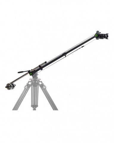 CAME-TV 7.9 Foot Camera Crane For HDSLR ILDC DV Load 8.8 Lbs