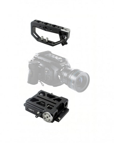 CAME-TV BlackMagic URSA Mini Rig Basic Kit
