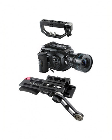 CAME-TV BlackMagic URSA Mini Rig Pro Kit
