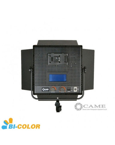 CAME-TV High CRI Bi-Color 1024 LED Video Lights Film TV Lighting