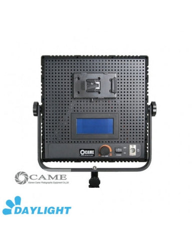 CAME-TV High CRI Digital 5600K 1024 LED Video Film Panel Light