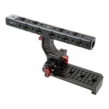 CAME-TV Top Handle Rig For BlackMagic URSA