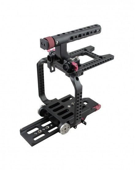 CAME-TV Rig For Sony PMW F55 / F5