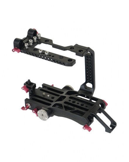 CAME-TV Sony PXW FS7 Rig Cage Baseplate FS7-2