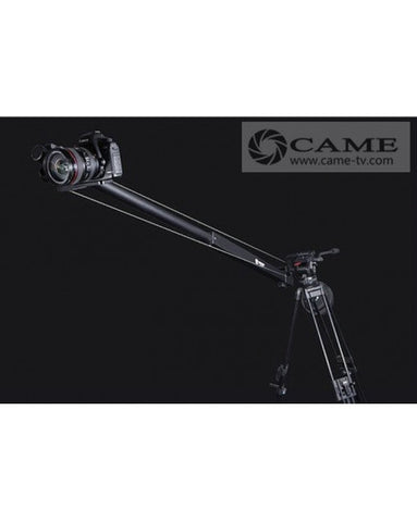 CAME-TV WIELDY 10.5 Ft Scaleable Tilt Head Camera Crane Jibs