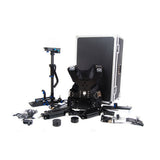CAME 2.5-15kg Load Pro Camera Steadicam With Aluminum Case