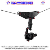CAME-TV Carbon Fiber CableCam - USA Warehouse