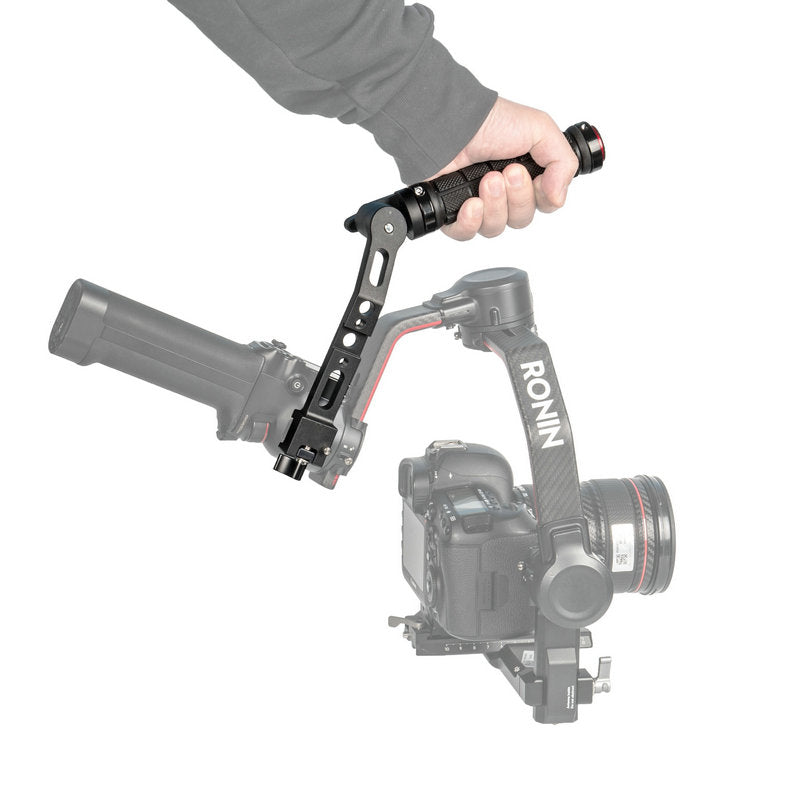CAME-TV Easy Store Sling Mode Handle For Ronin RS2/ RSC2