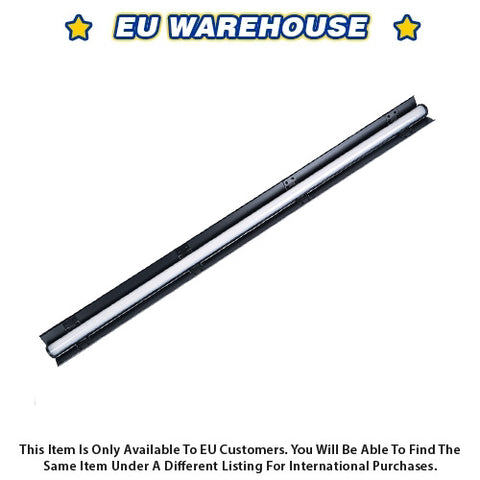 Boltzen Andromeda Slim Tube LED Light 3FT (Daylight) - European Warehouse