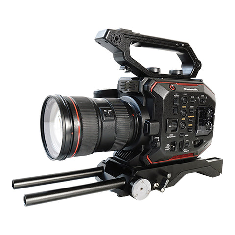 CAME-TV Shoulder Rig For Panasonic EVA1