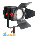 CAME-TV Boltzen 150w Fresnel Focusable LED Bi-Color 30900 Lux@1m