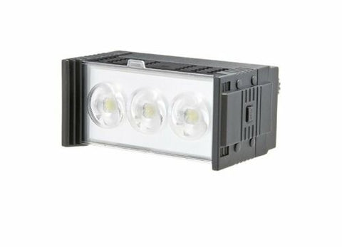 F&V LED Lights Koll Solari L5 On-Camera LED Camera Lighting