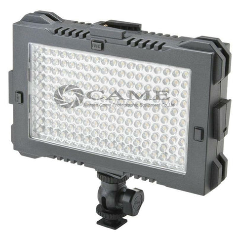 F&V Z180S Bi-Color LED Video Light Camera Video Panel Light