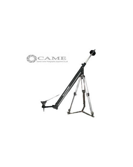 For Big Camera 5-8 Kilo Camera Crane Jib Arm Boom + Tripod Kit