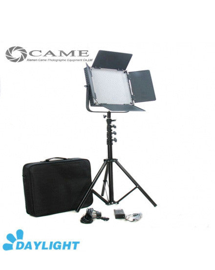 High CRI 900 LED Video Light 5600k Studio Broadcast Lighting