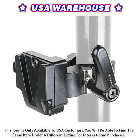 CAME-TV V-Mount Clamp - USA Warehouse